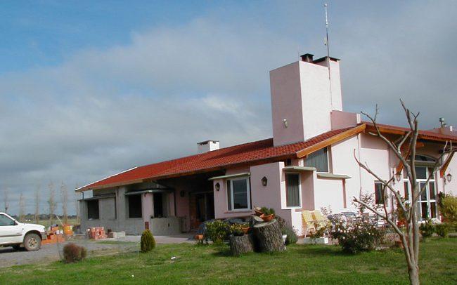 Casa La Cecilia 2