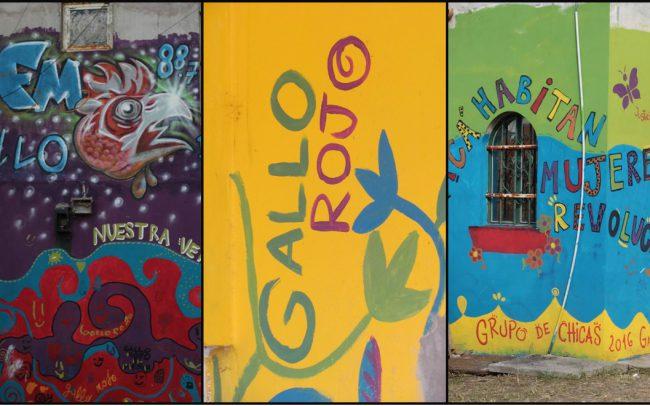 Centro Comunitario Gallo Rojo
