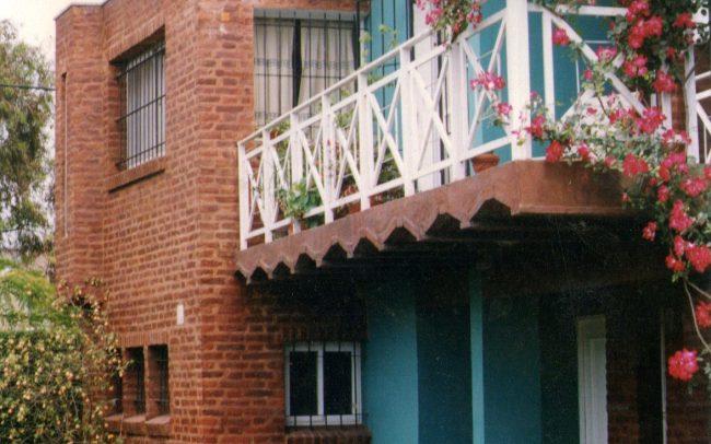Casa Rio Atuel